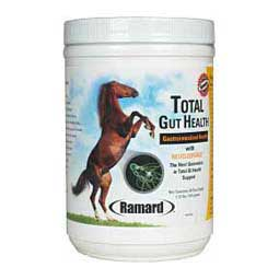Total Gut Health with Neucleoforce for Horse GI Health Support Ramard
